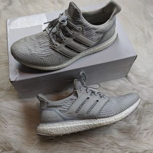 Ultraboost x Reigning Champ 3.0